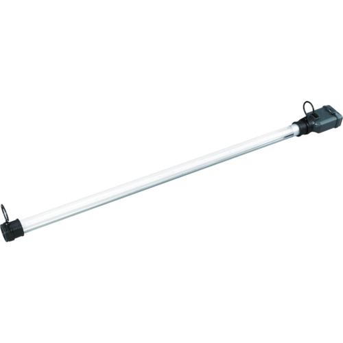 ハタヤリミテッド LEDジューデンロングライト 防眩カバータイプ LLW-8BW