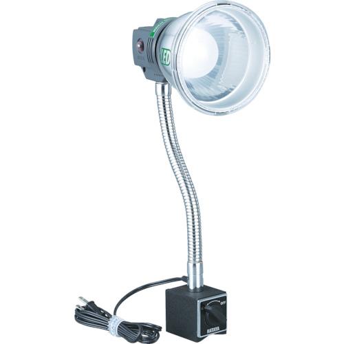 ハタヤリミテッド LEDマグスタンド 6WLED 電線1.6m マグネット付 LM-6M