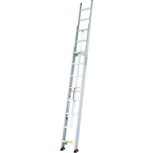 【直送】【代引不可】Pica(ピカ) 3連はしご コンパクト3 LNT型 6m LNT-60A
