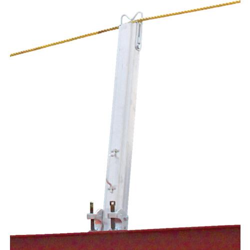 タイタン(サンコー) 鉄骨用親綱支柱 LP型 LP