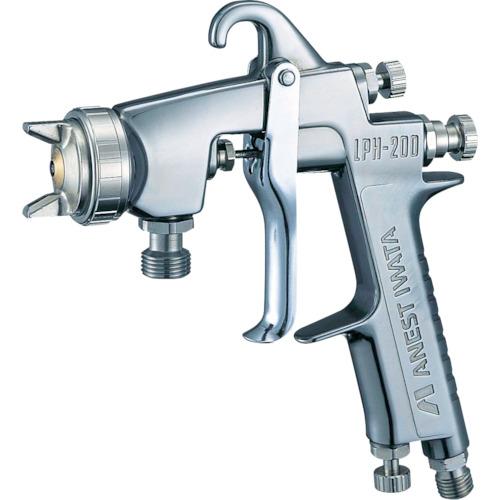 アネスト岩田 自動車ライン塗装用 大形圧送式 低圧スプレーガン φ1.2 LPH-200-122P