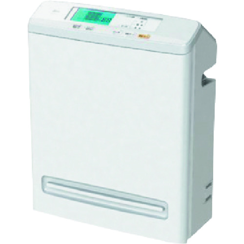 IRIS(アイリスオーヤマ) モニター空気清浄機 MSAP-AC100