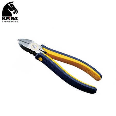 小镊子 150 毫米 FCC 206 KEIBA (nomikais maruto 长谷川 kosakujo)