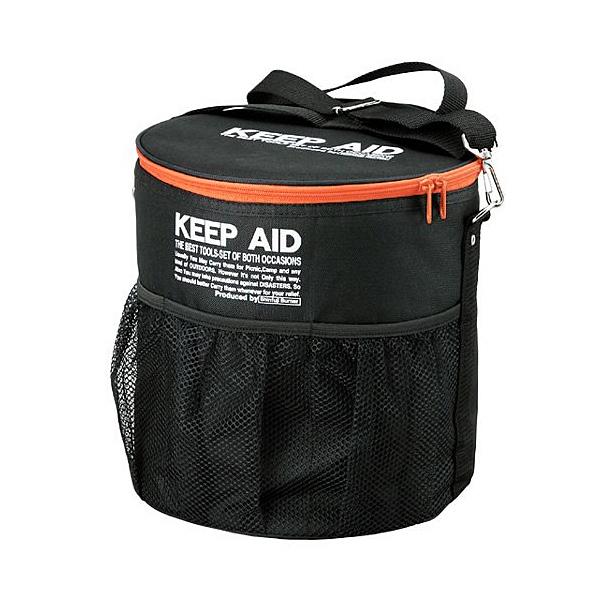 新富士バーナー 災害避難用備品セット バケットキャリィセット2 KA-003