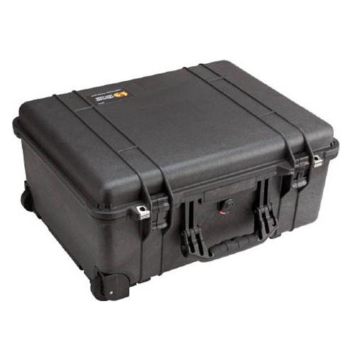 PELICAN(ペリカン) プロテクターケース(フォームなし) 黒 560X455X265 1560NFBK