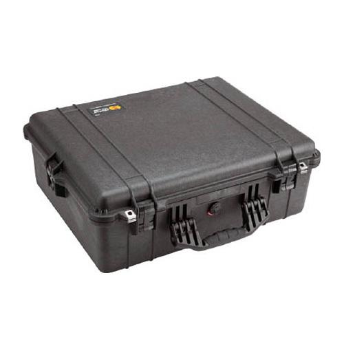 PELICAN(ペリカン) プロテクターケース 黒 616X493X220 1600BK