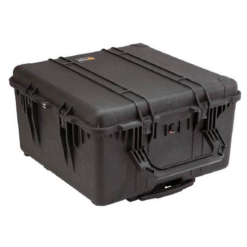 PELICAN(ペリカン) プロテクターケース(フォームなし) 黒 691X698X414 1640NFBK
