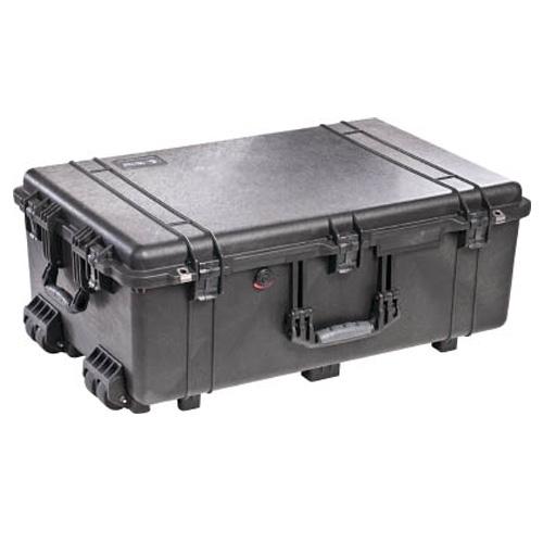 【直送】【代引不可】PELICAN(ペリカン) プロテクターケース 黒 725X445X270 1650BK