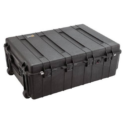 【直送】【代引不可】PELICAN(ペリカン) プロテクターケース 黒 952X689X365 1730BK