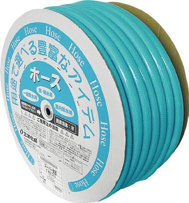 サンヨー(三洋化成) スーパー耐圧ホース18X23 SU-1823D50B 50mドラム巻
