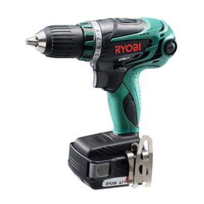 リョービ(RYOBI) 14.4V充電式ドライバドリル BDM-1410 647701A
