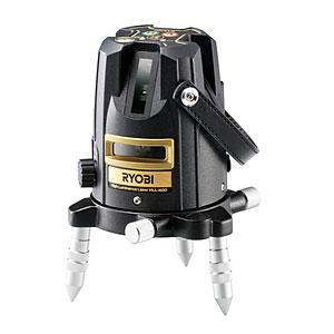 リョービ(RYOBI) レーザー墨出器 HLL-400 4370491