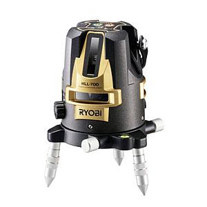リョービ(RYOBI) レーザー墨出器 HLL-700 4370481