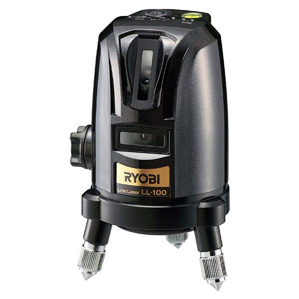 リョービ(RYOBI) レーザー墨出器 LL-100 4371470