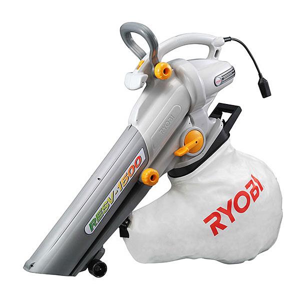 リョービ(RYOBI) ブロワバキューム RESV-1500 696900A