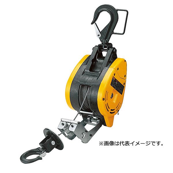 リョービ(RYOBI) ウインチ ワイヤー30m付 WI-195 685803A