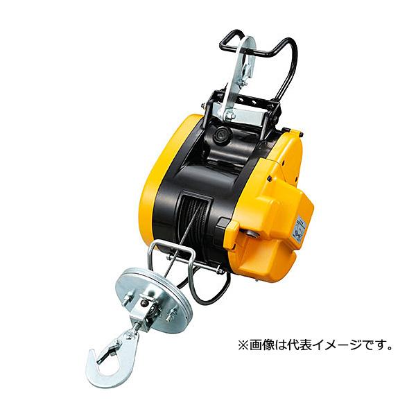 リョービ(RYOBI) ウインチ ワイヤー31m付 WI-62 685726A