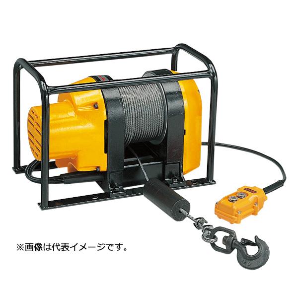 人気特価激安 ウインチ リョービ(RYOBI) WIM-150 店 680400A:工具屋のプロ ワイヤー40m付-DIY・工具