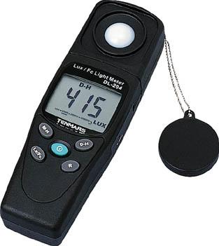 カスタム デジタル照度計 LX-204