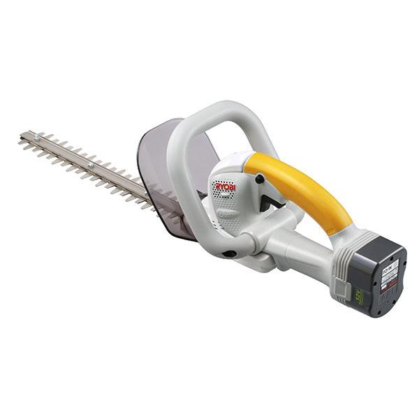 【あす楽】リョービ(RYOBI) 充電式ヘッジトリマー 300mm BHT-3000