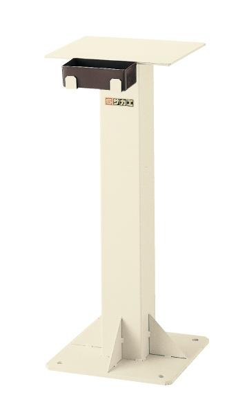 【直送】【代引不可】サカエ(SAKAE) ツールスタンド 300X260X700 グリーン CK-28