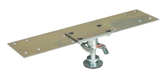 サカエ(SAKAE) CSパールワゴン用フロアストッパー D600用 EGR-125FSET