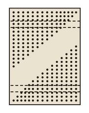 サカエ(SAKAE) パンチングウォールシステム 585X897 PO-601LN