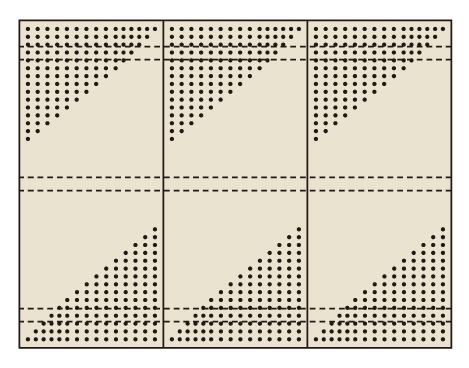 【直送】【代引不可】サカエ(SAKAE) パンチングウォールシステム 1755X1443 PO-603HN