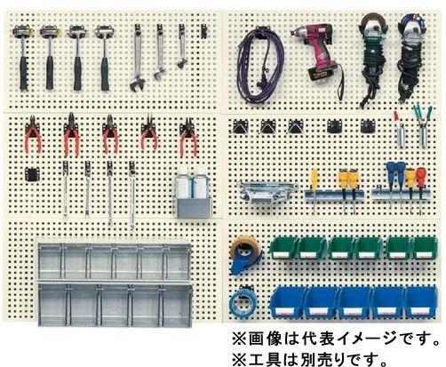 【直送】【代引不可】サカエ(SAKAE) パンチングパネル用フックセット SFN-CSET