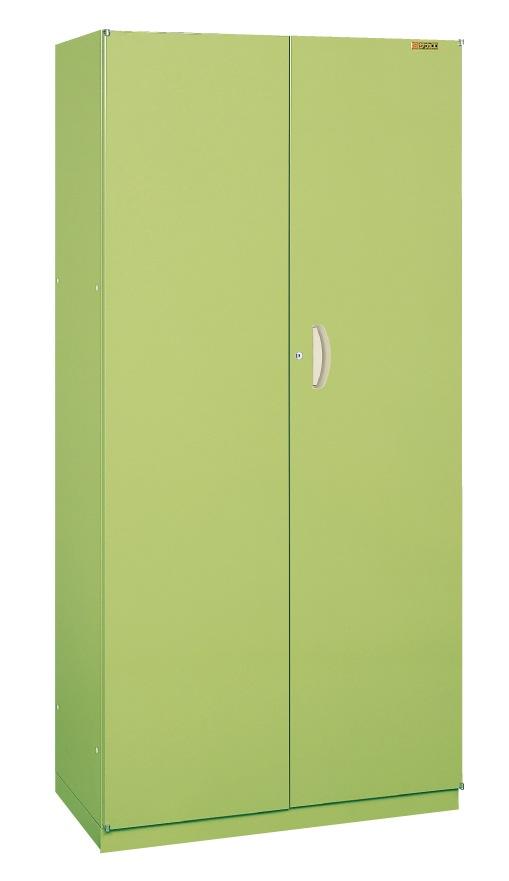 【直送】【代引不可】サカエ(SAKAE) 工具管理ユニット 900X450X1860 グリーン SK-19HN