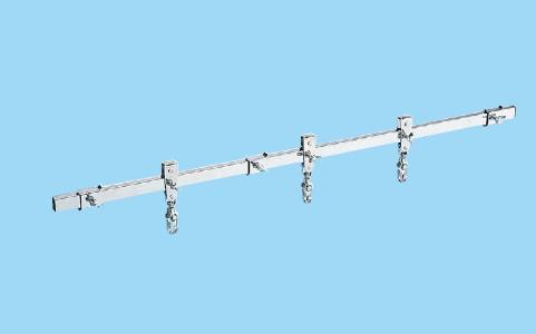 サカエ(SAKAE) 作業台ワーキング架台用パンチングパネル CL-1200P