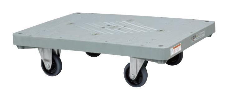 サカエ(SAKAE) 樹脂平台車(自在・固定タイプ) LHN-20