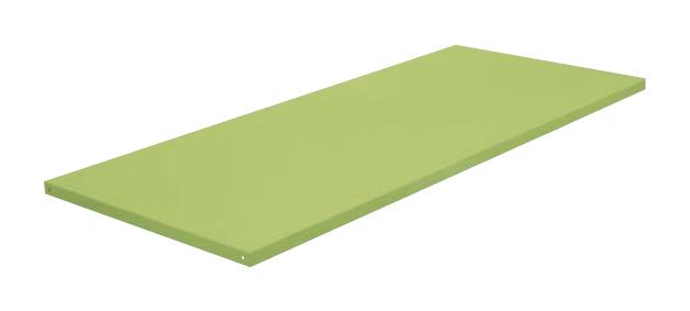 【直送】【代引不可】サカエ(SAKAE) RKラック/キャスターラックRK型 オプション棚板セット RK-1860TA