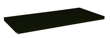 【直送】【代引不可】サカエ(SAKAE) スチールラック用オプション棚板 SLN-12TAD