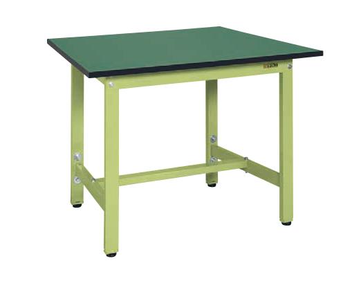 【上品】 軽量高さ調整作業台TKSタイプ(改正RoHS10物質対応) 店 【直送】【】サカエ(SAKAE) TKS-127FE:工具屋のプロ-DIY・工具