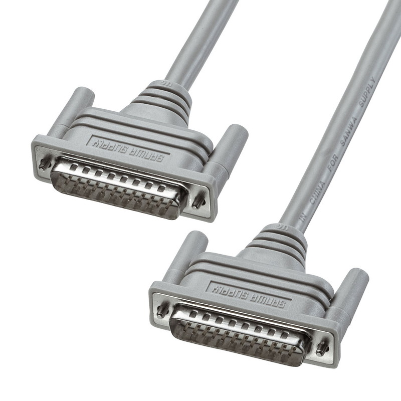 サンワサプライ RS-232Cケーブル KRS-101-07K2