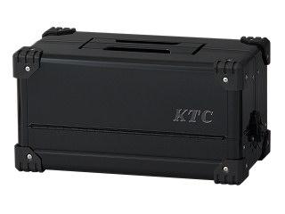【あす楽】【SK19】KTC(京都機械工具) 両開きメタルケース ブラック EK-10AGBK