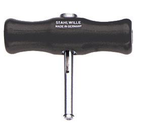 STAHLWILLE(スタビレー) ドローハンドル 10351/1