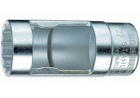 STAHLWILLE(スタビレー) 1/2SQインジェクターソケット 1062-27