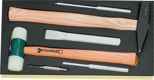 STAHLWILLE(スタビレー) TCS102-109/10956/10960/6ハンマーセット 96838181