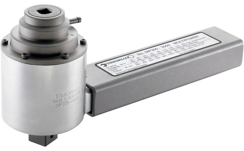 STAHLWILLE(スタビレー) マルチパワー 2000Nm MP300-2000