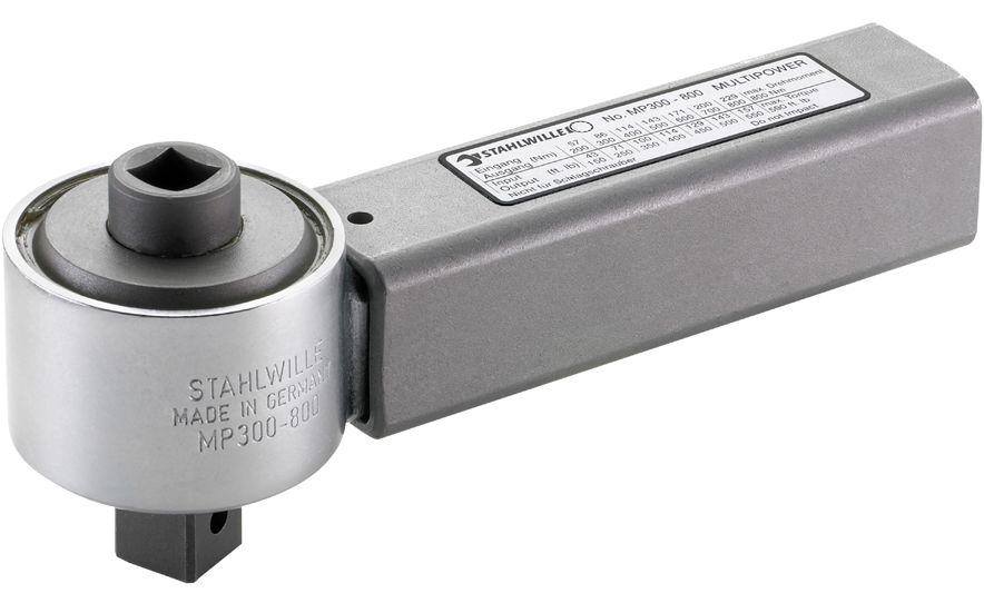 STAHLWILLE(スタビレー) マルチパワー 800Nm MP300-800
