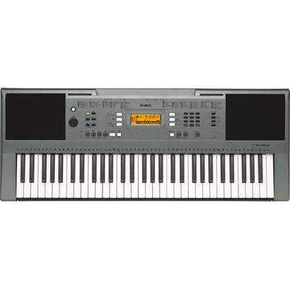 ヤマハ YAMAHA PSR-E353 [電子キーボード PORTATONE(ポータトーン) 61鍵]※送料無料