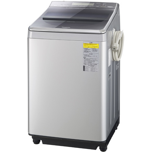 パナソニック Panasonic NA-FW120V1-S [洗濯乾燥機 シルバー]※基本配送料無料(沖縄・離島別)