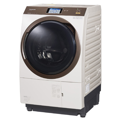パナソニック Panasonic NA-VX9900L-N [ななめドラム洗濯乾燥機 11kg 左開き ノーブルシャンパン]※基本送料無料(沖縄・離島別)