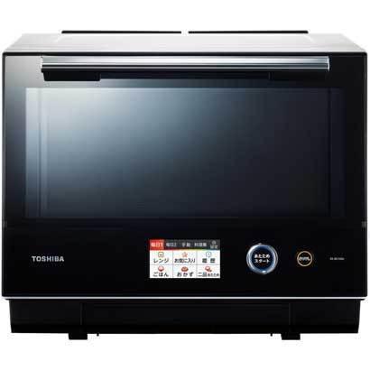 東芝 TOSHIBA ER-RD7000 W [過熱水蒸気オーブンレンジ 石窯ドーム 30L グランホワイト]※基本送料無料(沖縄・離島別)