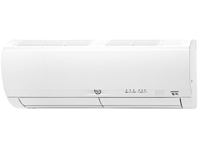 三菱電機 MITSUBISHI ELECTRIC MSZ-XD284S-W [ムーブアイ エアコン(10畳・200V対応)XDシリーズ テクスチャホワイト ズバ暖霧ヶ峰]※基本配送料無料(沖縄・離島別 大型商品日祝配送不可商品)