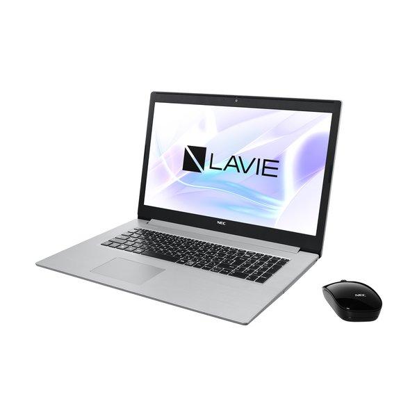 【訳あり】日本電気 NEC PC-NS850NAS [LAVIE Note Standard 17.3型/Core i7-8565U/Microsoft Office Home & Business 2019]※リフレッシュPC ※送料無料