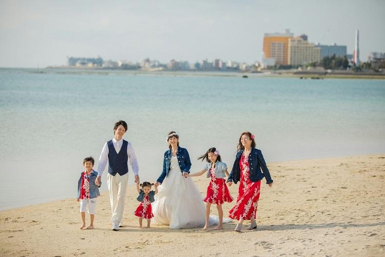 【レンタル】キッズ(子供用) アロハシャツ 全5色 ハワイ・グアム・沖縄挙式、結婚式にピッタリです。|ムームーアロハレンタル宅配店