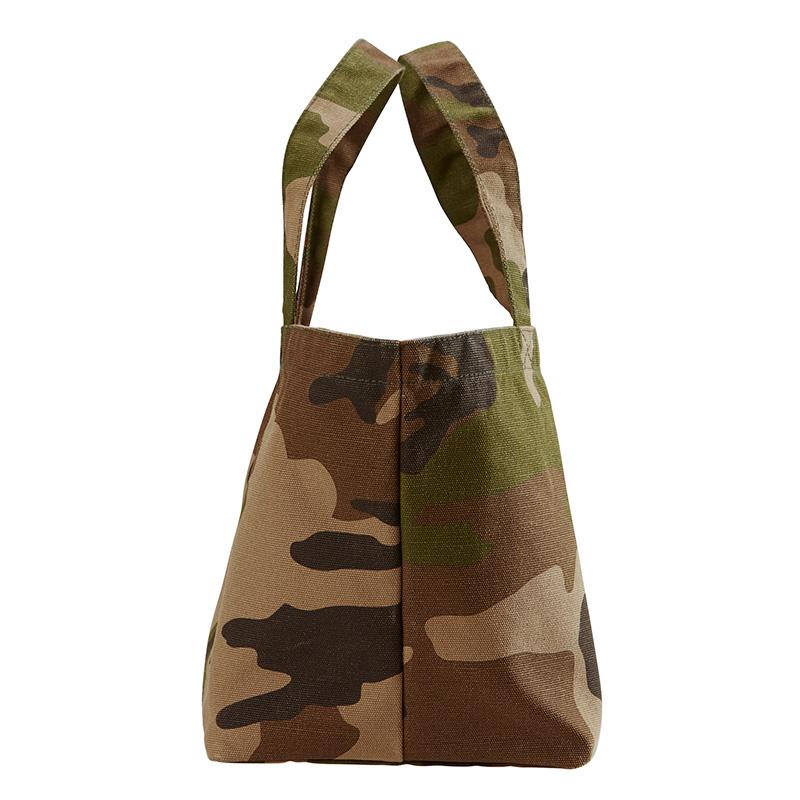 フリリーバッグの素材にキャンバスランチバッグ ちょっとしたお出かけやエコバッグにも|無地 ミニトートバッグ トートバッグ キャンバス 厚手 ランチトート トート 布 エコバック キャンパス ランチバッグ ミニトート 黒 エコ バッグ ミニ サイズ コットンバッグ サブバッグ
